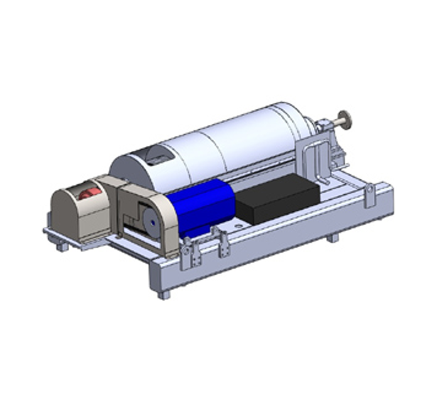 Continuous Process Centrifuges