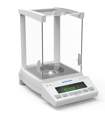 Analytical balances / scales